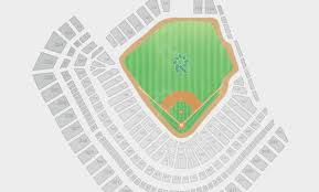 16 Abundant Interactive Seating Chart For Comerica Park