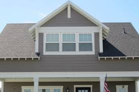 White House Paint Color And House Exterior Colors Home Design - House exterior trim