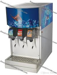 Soda Vending Machine For Sale Philippines Simple Commercial Countertop 48v 48Hz 48v 48Hz Electric 48 Flavor Drink
