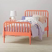 land of nod furniture. jenny lind coral bed land of nod furniture