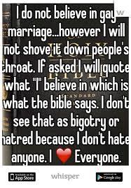 Gay shove throat quote