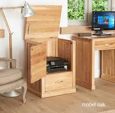 picture mobel oak large hidden office. Mobel Oak Printer Cupboard Picture Large Hidden Office