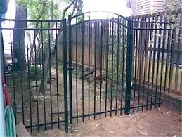 wrought iron fence gate. Unique Gate Lovely Wrought Iron Fence Gate 12 Prices Price For Sale In Houston And M