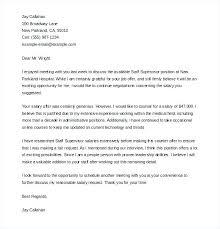 Job Offer Letter Template Word House Offer Letter Ramundo Info