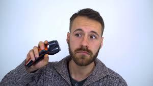 Vs Beard Designer Review The Maxim Review Crew Put The Beard Designer To The Test Vsformen