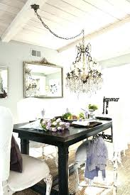 lamp height over dining table medium size of adorable room light on kitchen high chandelier modern transitional