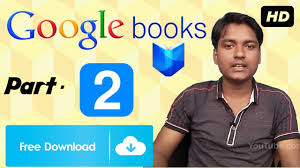 how to google books for free in pdf fully without using any software part 2