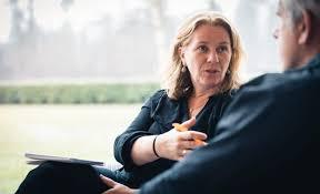 Ukrainian women consultation coaching