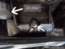 a guide on changing your oil