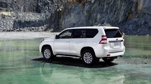 toyota prado 2018 new model. 2018 toyota land cruiser prado australia back model redesign and new taillights l