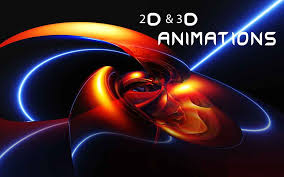 Animations Graphics 2d 3d Animations Concept13 Advertising