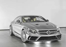 New Mansory Mercedes S63 AMG Coupe Gets Up to 900 HP
