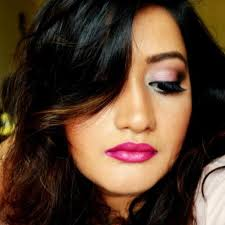 cropped fall makeup tutorial 2017 for indian skintone estee lauder double wear foundation