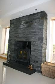 Natural Stone Fireplace 17 Best Natural Stone Fireplaces Mcmonagle Stone Images On