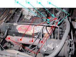distributor wiring diagram 413ci chrysler wiring diagram chrysler imperial spark plug repair information