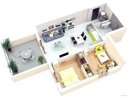 small two bedroom house plans together with 3d small house design top small house design 2