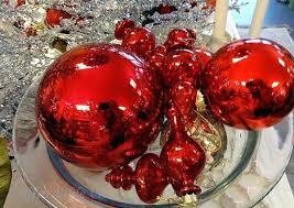 red glass ornaments red glass ornaments red glass heart shaped ornaments