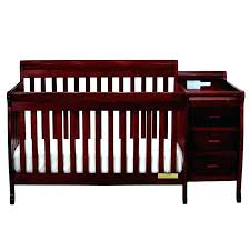 graco freeport crib espresso crib changing table espresso medium size of crib with drawers and changing