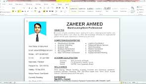 Make Resume For Job How Resume Job Examples – Armni.co