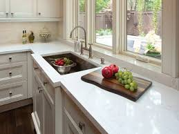 cool and crisp as a snowy day torquay looks exactly like it sounds brilliant this simple bright white countertop is clean and elegant without being too