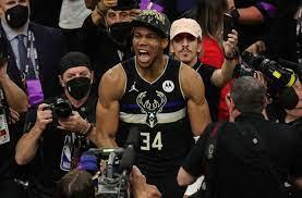 """Giannis Antetokounmpo: """"Greek Freak"""" führt Bucks mit 50 Punkten zum zweiten  NBA-Titel - Sportmeldungen - Stuttgarter Zeitung"""