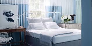 Blue Bedrooms Impressive Ideas