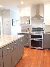 gray kitchen cabinets awesome black luxury light inspirational green grey colors brown good with white countertops