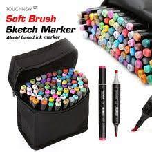 Online Shop <b>Touchfive marker 30/40/60/80</b>/<b>168Colors</b> Art <b>Marker</b> ...