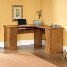 pine office desk. Desk:Pine Corner Computer Desk Small Office With Drawers Antique Workstation Pine