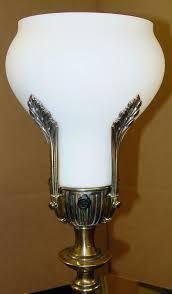 torchiere lamp shade replacement hampton bay floor lamp