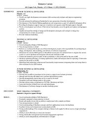 Salesforce Experienced Resumes Salesforce Developer Resume Sradd Me