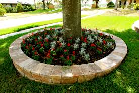 Decorative Stones For Flower Beds Landscaping Flower Beds With Stones Flowers Ideas