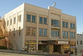 Elks Building And Theater Wikipedia