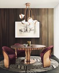 luxury interior design round dining tables for a luxury interior design round dining tables for a