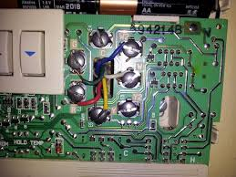 dico thermostat wiring diagram white rodgers thermostat wiring White Rodgers Thermostat Wiring Diagram Heat Pump white rodgers thermostat wiring diagram schematic is wired it should be noted that both the lamps White Rodgers Thermostat Manuals