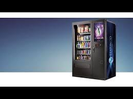 Vending Machine Interface Simple Starinco Vending Machine Interface YouTube