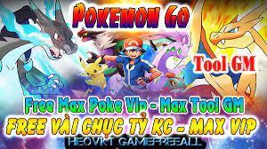pokemon go hack – Nơi Thoã Mãn Đam Mê Game