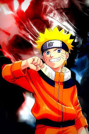 naruto wallpapers hd inspired app design 1
