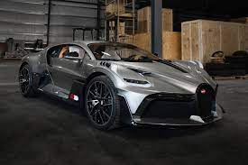 That is why it was the location for the first 2021 bugatti divo delivery in qatar. This Is The First Bugatti Divo In The Us