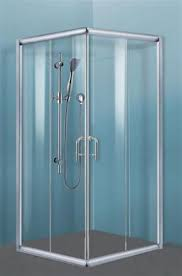 framed shower screen sizes 900 1000 6mm door and return panel set toughened glass