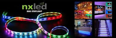 Nxled – Next Generation Lighting