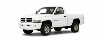 2001 Dodge Ram 1500 Overview | Cars.com