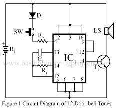 old friedland doorbell wiring diagram wiring diagrams doorbell wiring schematic nilza