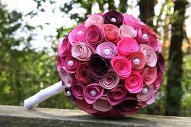 How To Make Paper Flower Bouquet Step By Step Diy Paper Flower Bouquet Fun And Easy Step By Step