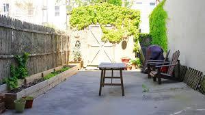 142 newell street 1 garden