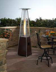 perfect outdoor infrared heater