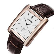 rose gold watch women watches rectangle women s watches