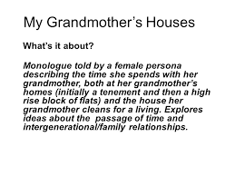 a descriptive essay about my grandmother house comfort and short essay about my favorite sport