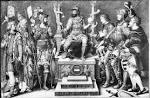 Charles v Protestant Reformation