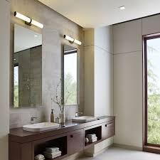 sconce lighting for bathroom. lynk bath vanity light sconce lighting for bathroom s